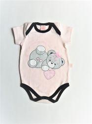 Body ursinha da mamãe - Bicho Molhado 20340
