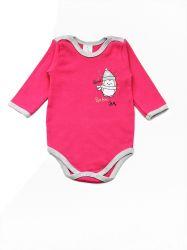 Body ML Pink / Bicho Molhado 20420