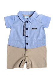 Macacão Camisa - Maglian 20496