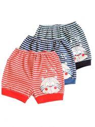 Kit 3 Shorts / Bicho Molhado 20623
