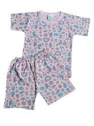 Pijama Infantil Menina Verão - Tam 2 anos
