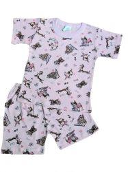 Pijama infantil Menina Tam 8