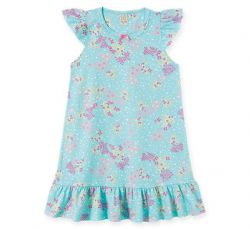 Camisola Infantil Floral - Camisola Regata