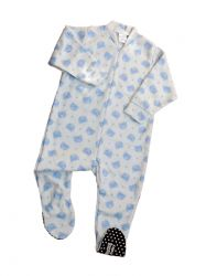 Pijama  Macacão soft  Infantil  - 2 ano