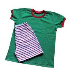 Pijama Infantil Natal